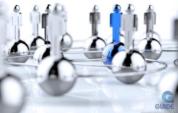 Аутсорсинг и кадровые службы