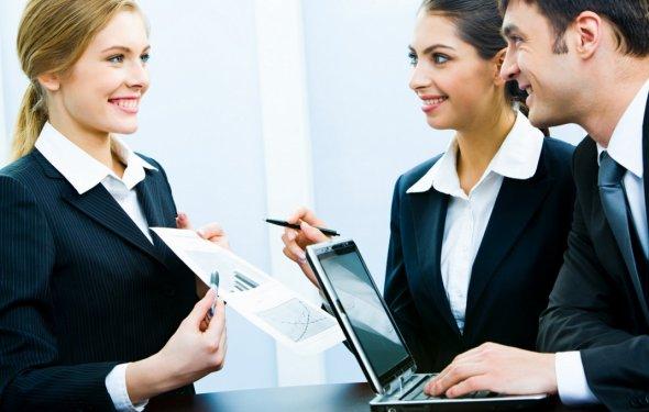 бизнес-идея кадровый