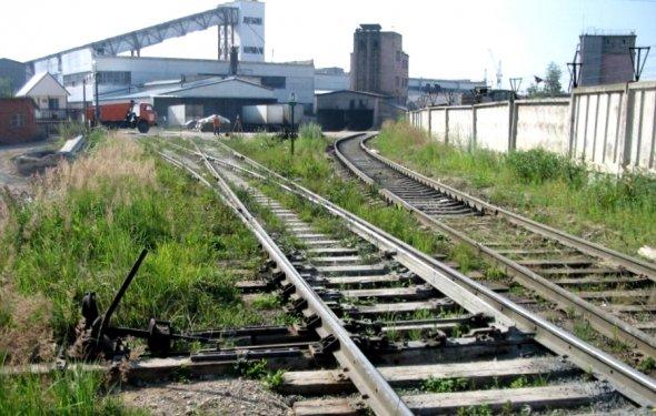 Аутсорсинг железнодорожной