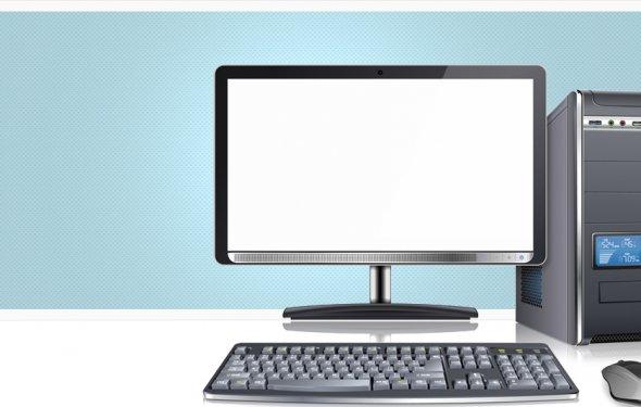 Продажа компьютеров